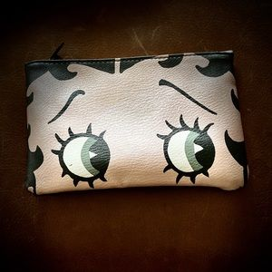 Betty Boop x Ipsy pouch/makeup bag